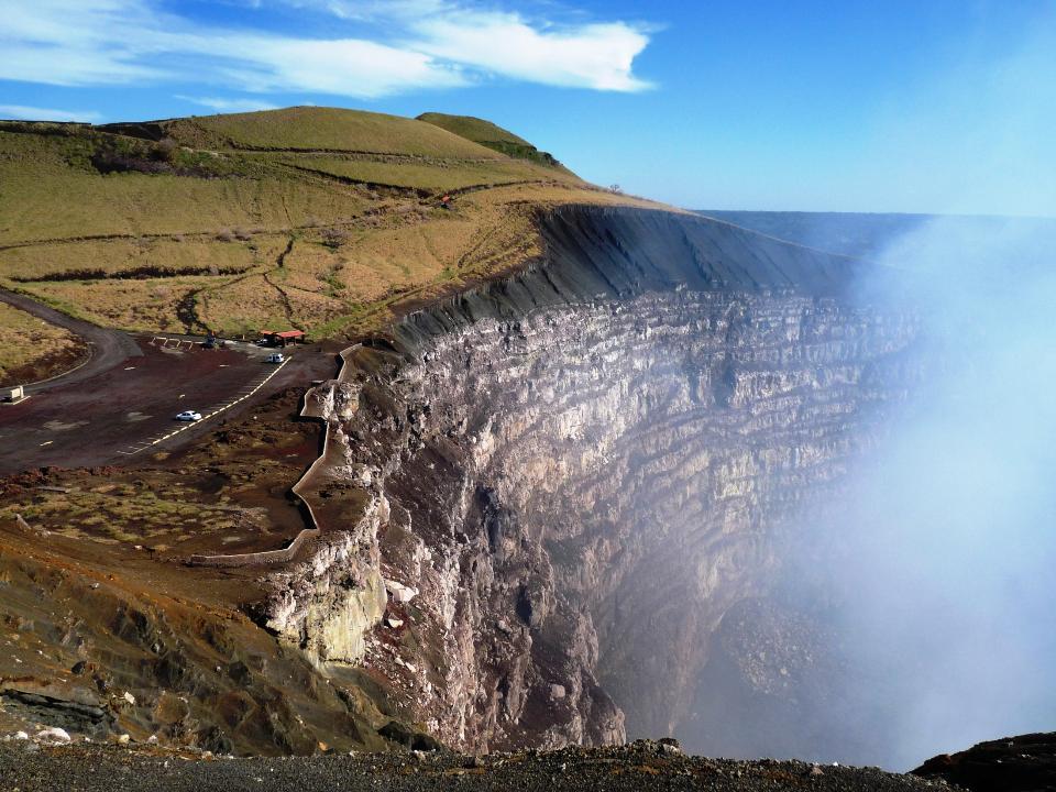 fertile soil volcano - photo #11