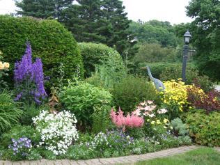 Gardens ... WOW