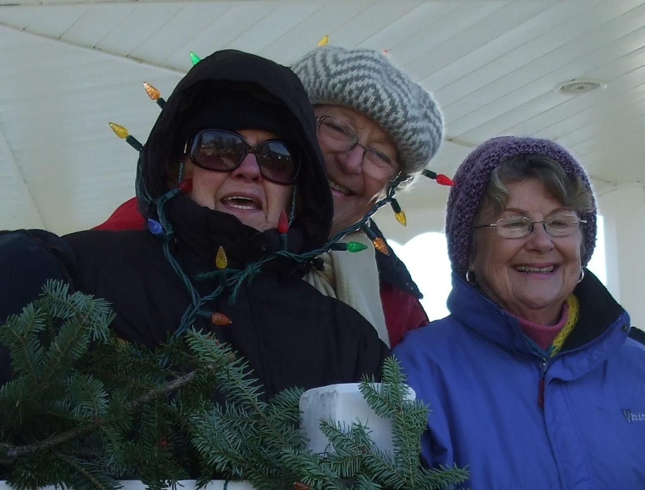 CGC Bandstand December 2012 014