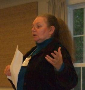 Joanne Jellett