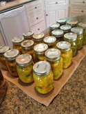 Pickles, Pickles Pickles ... can't wait