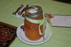 Sample of the Peach Conserve