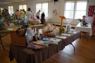 7 July 26th 2018 Silent Auction IMGP7748