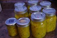 Mom's Mustard Relish