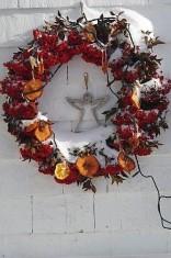 Brenda & Greg's Wreath